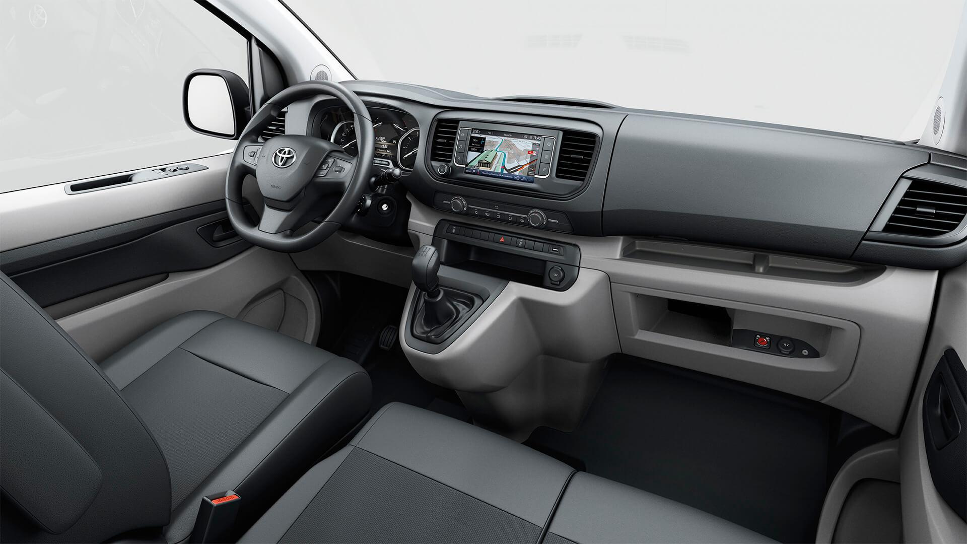 Toyota Proace - 17