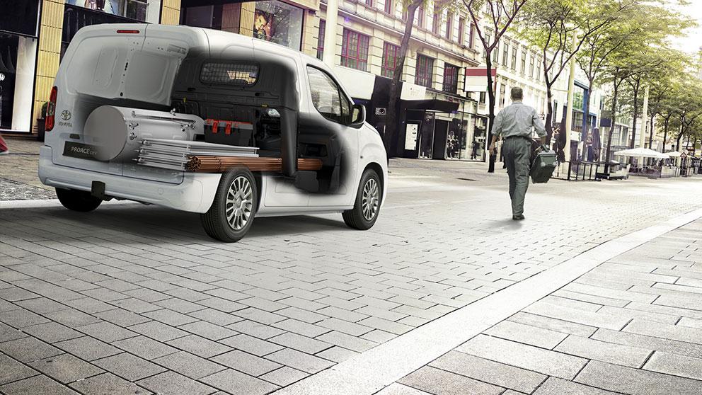 Toyota Proace City - 07