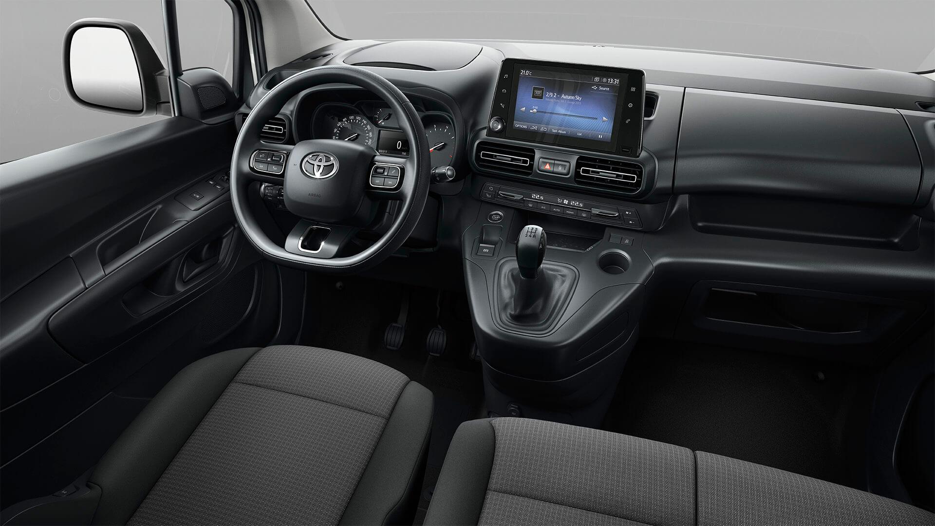 Toyota Proace City - 17