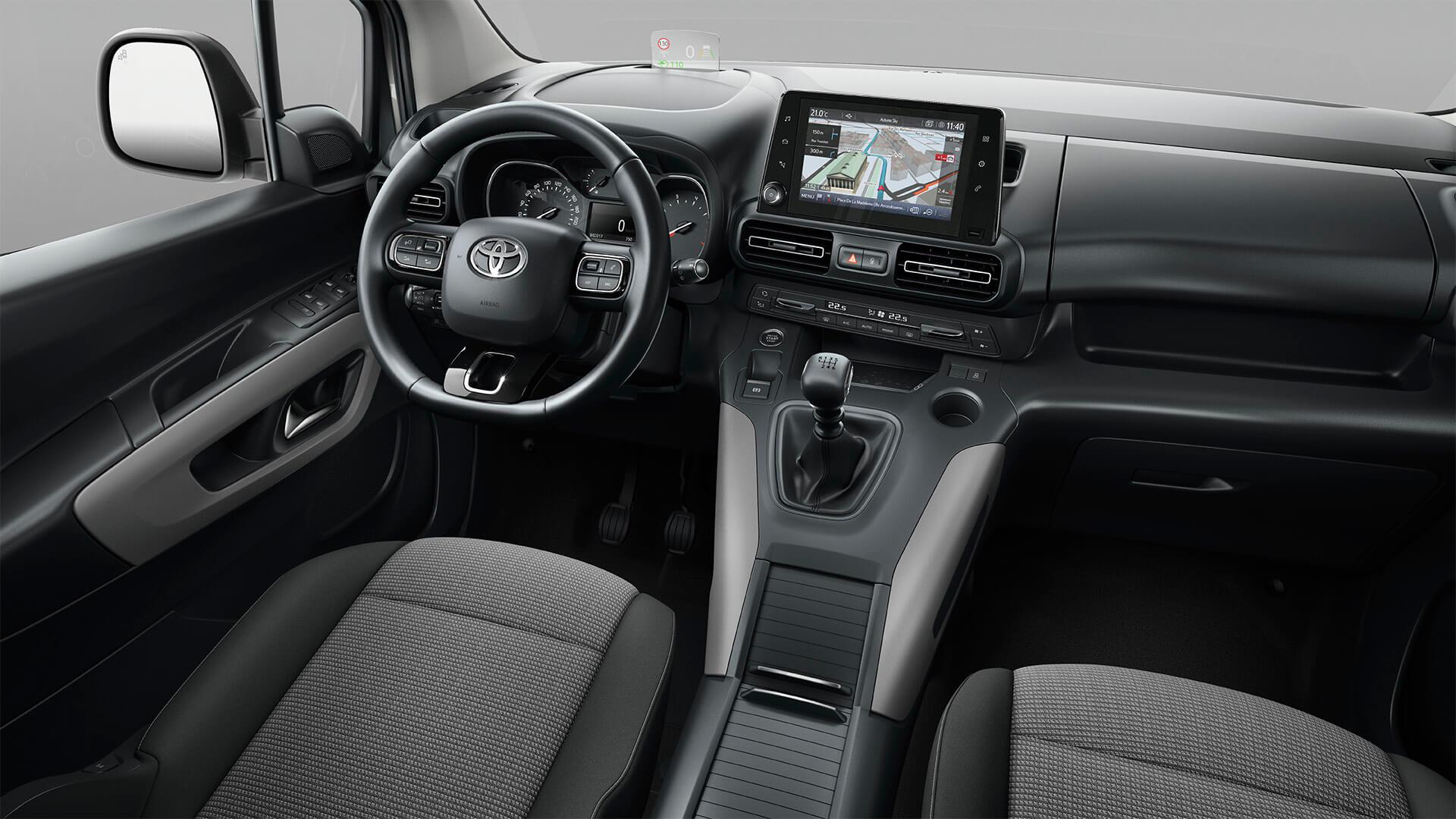 Toyota Proace City Verso - 15