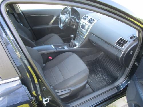 Toyota Avensis 2.0D-4D
