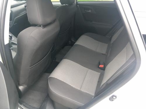 Toyota Auris HSD Luna Plus