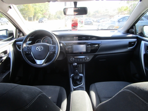 Toyota Corolla 1.4 D-4D Luna
