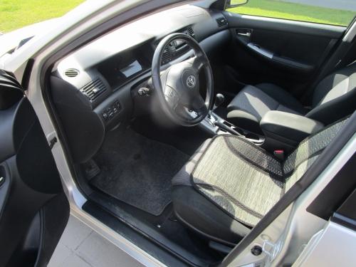 Toyota Corolla 1.4 D-4D MMT