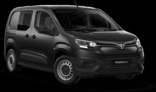 Toyota Proace City - 04