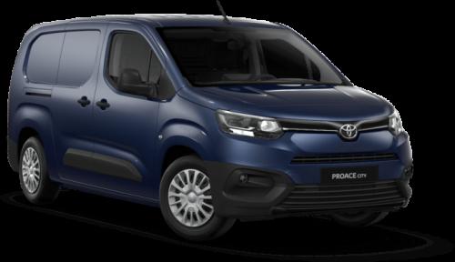 Toyota Proace City - 03