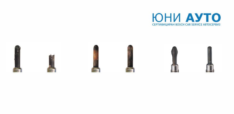 Съвети и Технология: Проверявайте редовно запалителните свещи